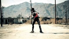 lindsey stirling outfits   Radioactive Lindsey Stirling gif by juztkiwi