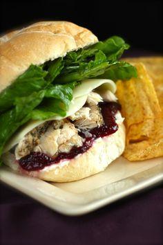 Pilgrim Sandwiches