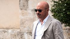 Drama series based on the books featuring the Sicilian detective, Salvo Montalbano.