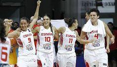 España organizará la Copa del Mundo de Baloncesto Femenina 2018