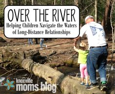 Over the River and Through the Woods… | Knoxville Moms Blog