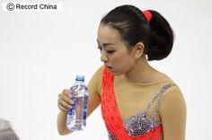浅田真央がGPシリーズ第1戦で優勝=「夢のようだ」「ほかの選手を好きになれない」―中国版ツイッター