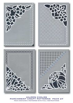 Pattern Packs Calligraphy Books Class Timetables Order Form **NEW** Free Patterns Link to Parchment Craft Magazine Contact Us Recent News & Events
