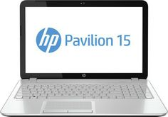 HP Pavilion Core Windows 8 Laptop in Pearl White - Laptops Direct Hp Pavilion, Windows 8 Laptop, Home Beauty Salon, Hp Products, Latest Laptop, Book Stationery, Tablet Phone, Notebook Laptop