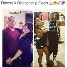 Fitness Motivacin Couples Relationship Goals Weight Loss Ideas For 2019 Couple Relationship, Cute Relationships, Relationship Quotes, Gewichtsverlust Motivation, Weight Loss Motivation, Weight Loss Inspiration, Fitness Inspiration, Workout Inspiration, Body Inspiration