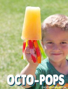 Kids Summer Fun and Activities - Capturing Joy with Kristen Duke