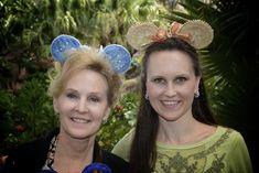 DIY Minnie Mouse Ears (Princess Themed)