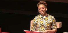 We should all be feminists   Chimamanda Ngozi Adichie   TEDxEuston