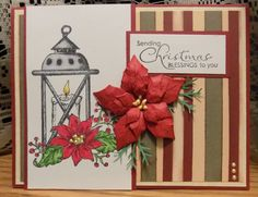 FS457 Christmas Wishes by Shoe Girl - Cards and Paper Crafts at Splitcoaststampers
