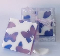 Amazing cut out melt and pour soaps - Soap Queen