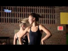 Backstage - Class Warm Up | Official Disney Channel Africa - YouTube
