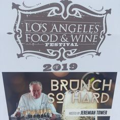 Top Chefs from across the country RAISE the BAR... when it comes to creating memorable gourmet dishes for BRUNCH! Cocktails, Fine Wine and Champagne add the finishing touches to a divine culinary experience!