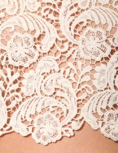 (via Pink Blush Board / Camel song) Lace Ribbon, Ribbon Work, Lace Fabric, Antique Lace, Vintage Lace, Shabby, Pearl And Lace, Romantic Lace, Linens And Lace