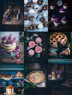 Baking Photography by Linda Lomelino. // I think I'll just pin every picture this person has ever taken. Yeah. Good.