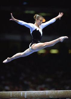 Svetlana Boguinskaya... still my favorite.