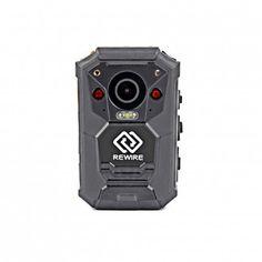 RX-3 Pro Bodyworn Camera