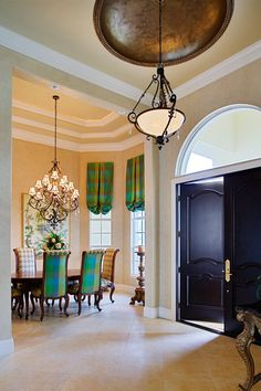 Bountiful - contemporary - entry - baltimore - by Bountiful
