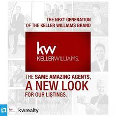 #Repost from @kwrealty #kellerwilliams #kellerwilliamsrealty #kellerwilliamsrealtor #kellerwilliamsrealestate #kw #kwrealty #kwrealestate #kwrealtor #realtor #realestate #realty #realtors...