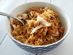 Chicken and Vegetable Fried Rice - Create Bake Make