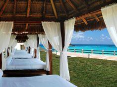 NH Krystal Resort in #Cancun