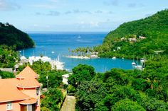 Marigot Bay - St. Lucia - Reviews of Marigot Bay - TripAdvisor