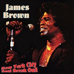 James Brown New York City Soul Break Out! – Knick Knack Records
