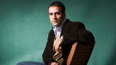 Eastern Promises: Inside the Bold New Novel 'The Way Things Were' Author Aatish Taseer's latest book melds the personal, political and India's past  Read more: http://www.rollingstone.com/culture/features/eastern-promises-inside-the-bold-new-novel-the-way-things-were-20150731#ixzz3hWawymJ3 Follow us: @rollingstone on Twitter | RollingStone on Facebook