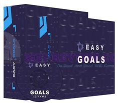 This New Software with Resale Rights lets you to easily manage different goals in a simple and effective way without spending fortunes. Easy Goals is supported on Windows operating system, helping you to organize your goals with just a few clicks.