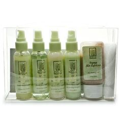 NuCelle Spa System  NormalOily 5 piece *** Want to know more, click on the image.
