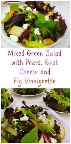 1000+ images about Salad Dressing on Pinterest | Vinaigrette, Salad ...