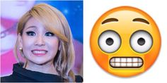 CL I See No Difference ^^