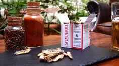 Jimini's alias les insectes croustillants #alimentation #santé #insolite #insectes