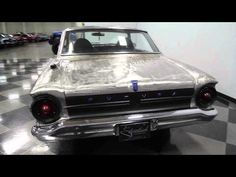 1963 Ford Falcon | Streetside Classics - The Nation's Top Consignment Dealer of Classic and Collectible Cars