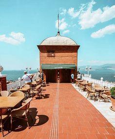 Istanbul Turkey, Gazebo, Outdoor Structures, Kiosk, Pavilion, Cabana