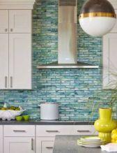 Gorgeous Kitchen Backsplash Ideas 31