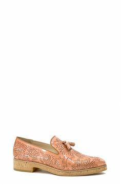 Tassel Loafer. Zinda #SS16 Collection