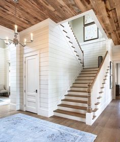 Entry | Staircase