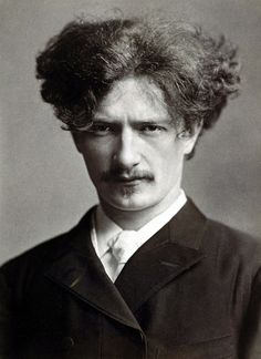 Ignacy Jan Paderewski Polish pianist and composer, politician and spokesman for Polish independence