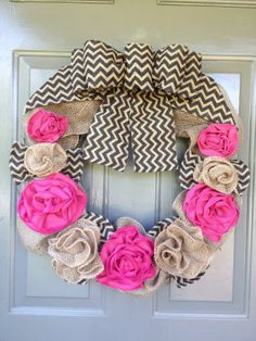 Hey, I found this really awesome Etsy listing at https://www.etsy.com/listing/191624078/burlap-wreaths-summer-wreaths-front-door