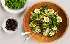 French Potato and Green Bean Salad