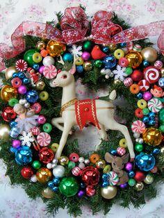 Xmas Wreath...