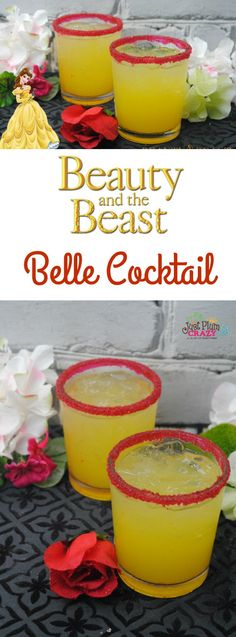 wedding beauty and the beast As you know, Beauty and The Beast will be in theaters March, So lets celebrate with a Beauty and The Beast Belle Margarita recipe. and the beast Beauty and The Beast Belle Margarita Beauty And The Beast Wedding Theme, Beauty And Beast Birthday, Belle Beauty And The Beast, Wedding Beauty, Dream Wedding, Disney Drinks, Disney Food, Fun Drinks, Yummy Drinks