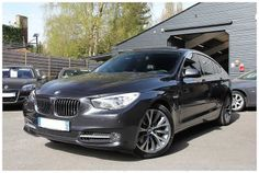 BMW SERIE 5 GT (F07) 535IA 306 EXCLUSIVE