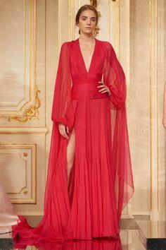 Rami Al Ali Couture Fall Winter 2017 Paris