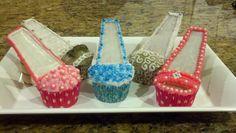 My Own High Heel Cupcakes