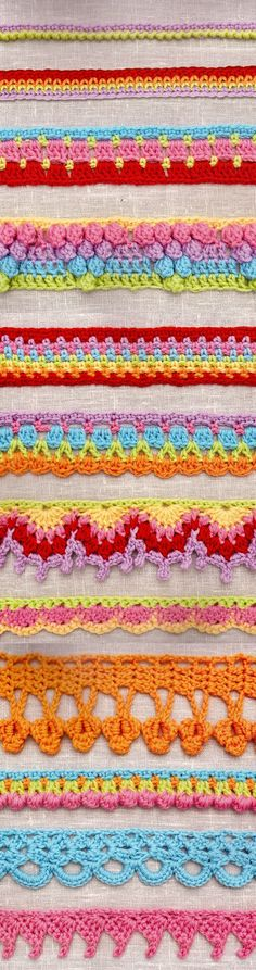 12 Border stitches – 12 Complete Patterns All in one PDF format file for 5.99 US $. What are you going to get: You are going to receive written guidelines for 12 different bordering techniques. 12 patterns and chart explanations. All in one PDF format file. Download is available on site after the checkout. $5.99 – Buy… Read More 12 Border Stitch Patterns