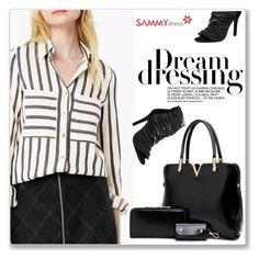 """""""Sammy Dress 5/60"""" by amra-mak ❤ liked on Polyvore featuring mode en sammydress"""