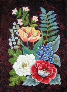 P833: Floral Potouri