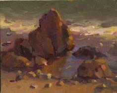 seascape. William Wray