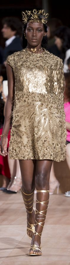 VALENTINO Collection FALL COUTURE 2015 (Rome) +